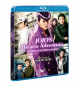 JOJO´S BIZARRE ADVENTURE - La película Bluray