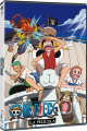 One Piece - La Película DVD