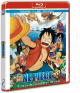 ONE PIECE. TV SPECIAL 3D. Bluray
