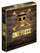 ONE PIECE Golden Edition  Box 1 - Bluray Coleccionista